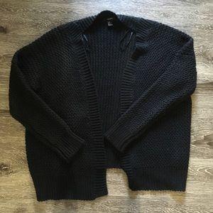 EUC oversized sweater
